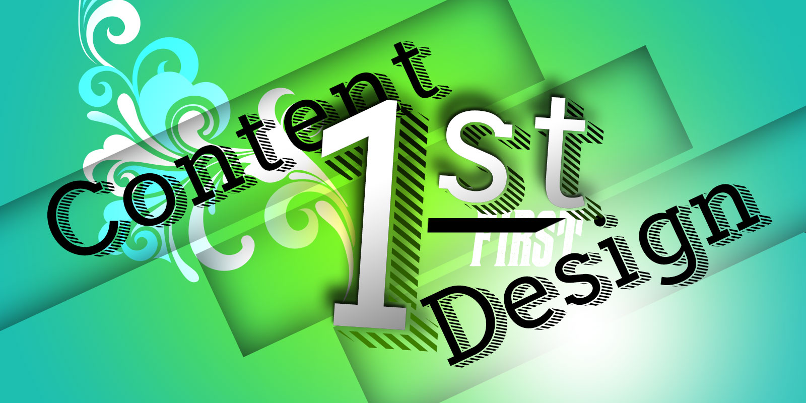 Content First Design