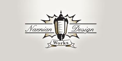 Narnian Design Works logo