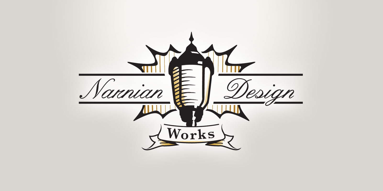 Narnian Design Works logo